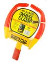 Adjustable Wheel Clamp - 175mm-225mm