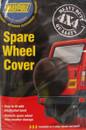 4X4 Spare Wheel Cover - 29in.
