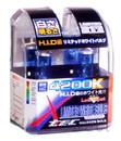 XTEC 9006 12v 55w Xenon Effect Upgrade Bulbs (twin pack)
