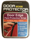 Door Edge Protector Strips - Pack of 4