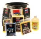 Car Wash Kit With Bucket - 7 Piece Set