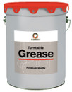 Turntable Grease - 12.5kg