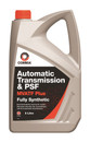 Multi-Vehicle Automatic Transmission & Power Steering Fluid - 5 Litre