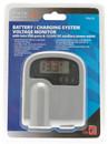 Battery/Charging System Voltage Monitor - 12V/24V