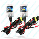 H7 50w HID Xenon Replacement Bulb Set