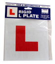 L Plate - Rigid - Single