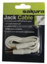 Aux Interface - Jack Cable - 3.5mm