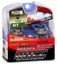 MTEC H7 12v 100w Super White Xenon HID Class Upgrade Headlight  Bulbs