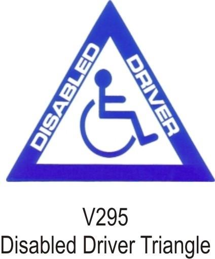 Vehicle Mobile Tracker V476 Castle Promotions Outdoor Vinyl Sticker