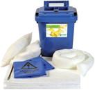Caddy Oil Only Spill Kit - 25 Litre