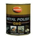 Multi-Purpose Metal Polish - 750ml