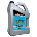 Fully Synthetic SAE 10W40 Outboard Engine Oil FC-W - 4.54 Litre
