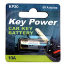 Coin Cell Battery 10A - Alkaline 9V - Box of 10