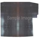 Rubber Tailored Boot Mat - Citroen Nemo Van/Peugeot Bipper - Pattern 2727