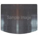 Rubber Tailored Boot Mat - Ford Kuga (2013 Onwards) - Pattern 3098