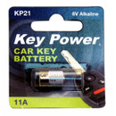 Coin Cell Battery 11A - Alkaline 6V
