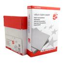 A4 Value Copier Paper - 80gsm - 5 Reams of 500 Sheets