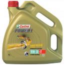 Power 1 4T - 4 Stroke - 10W-30 - Semi Synthetic - 4 Litre
