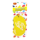 Lemon Drop - 2D Air Freshener