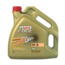 Edge 0W-30 - 4 Litre