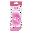 Bubble Gum Jewel - 3D Air Freshener
