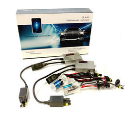 H7R 55w D-Lumina Smart Canbus HID Xenon Conversion Kit