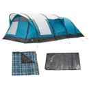 Royal Rockhampton Air 6 & 2 Tent Kit