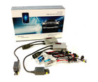 H4-3 H/L 55w D-Lumina Smart Canbus HID Xenon Conversion Kit With Twin Relays