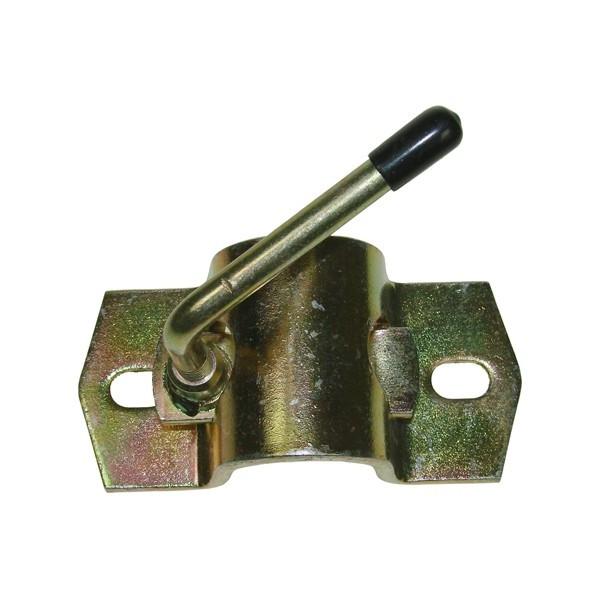 42 mm Maypole 2275 Medium Duty Jockey Wheel without Clamp