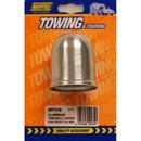 Towball Cover - Aluminium