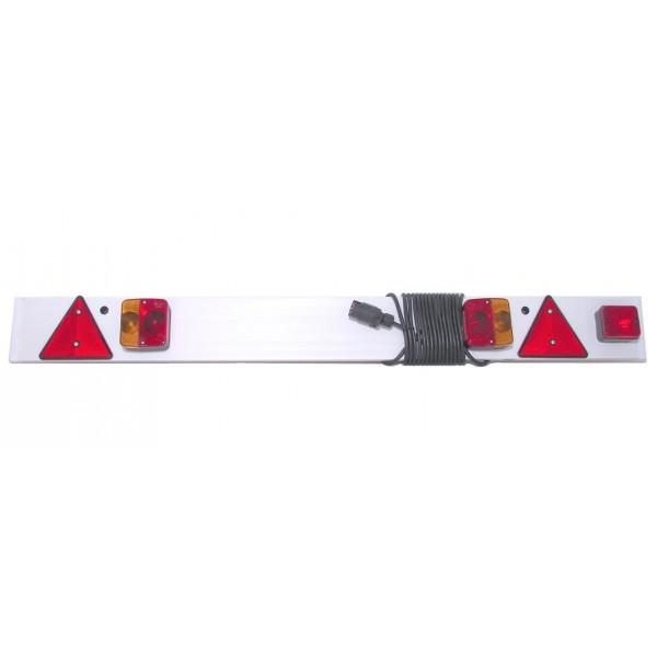 Wondrous Trailer Lighting Board Inc Fog 10M Cable 5 1 52M Hids Direct Wiring Database Liteviha4X4Andersnl