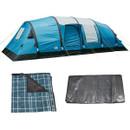 Atlanta Air 8 Tent Promo Kit