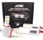 MTEC 9006 Premium Edition Superioray Fog/Headlight LED Kit - 5600Lm