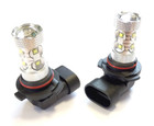 9006 HB4 50W CREE-XBD SMD 10*5W White Canbus LEDs