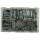 Split Cotter Pins - Assorted - Pack Of 1000