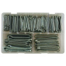 Split Cotter Pins - Assorted - Pack Of 220