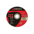 Abracs Thin Cutting Discs - 100mm x 1mm - Pack of 10