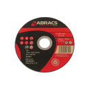 Abracs Thin Cutting Discs -  125mm x 1.6mm - Pack of 10