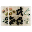 Sump Plug - Assorted - Pack Of 24