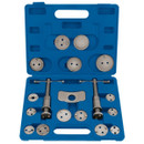 Brake Caliper Wind Back Kit - 18 Piece