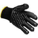 Anti Vibration Gloves - Large