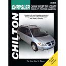 Car Manual - Dodge Caravan/Voyager/Town & Country (2003-2007)