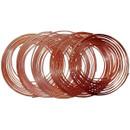 Copper-Nickel Tubing - 12mm x 25'