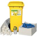 Oil Only Spill Kit - 240 Litre
