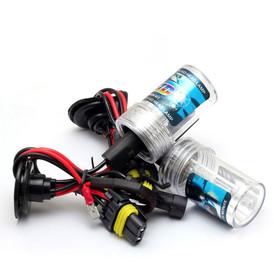 10,000k Xenon HID Bulbs - Vairious Bulb Types
