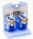 MTEC H7 12v 55w JDM Yellow Xenon Effect Upgrade Bulbs