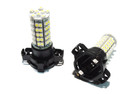 H16 PS19W 68 x 1210 White SMD High Power Canbus LED
