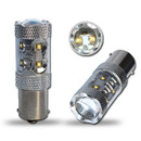 380 P21/5W White 60W CREE-XBD SMD 12*5W Canbus LED