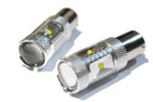 382 P21W White 30W CREE-XBD SMD 6*5W Canbus LED