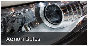 Auto bulb Specialist offering HID lights, Xenon kits, LED car lights
